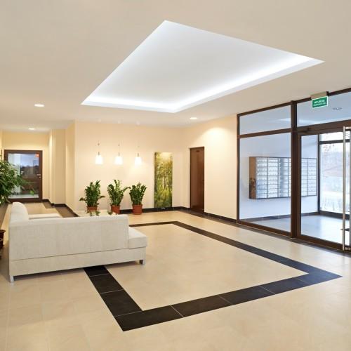 Dla nabywców nieruchomości coraz ważniejsza od ceny jest jakość wykonania mieszkania i jego otoczenie
