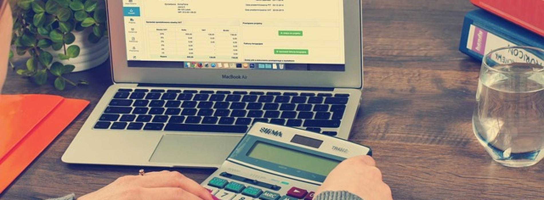 Kalkulator VAT Netto-Brutto oraz Brutto-Netto