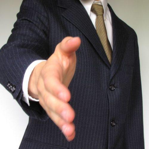 Tradycyjna etykieta biznesowa jednym ze źródeł sukcesu japońskich firm
