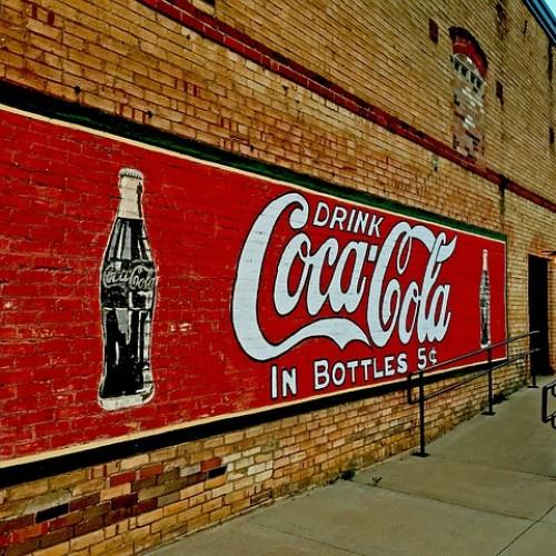 Postrzeganie Coca-Coli na świecie