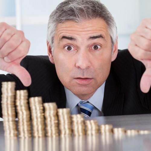 Kary za zwłokę nie są kosztem uzyskania przychodu
