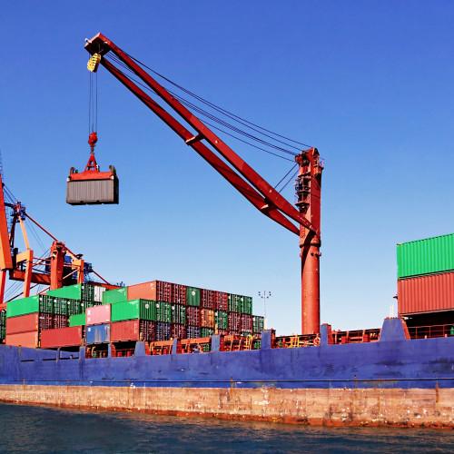 Polscy eksporterzy i importerzy będą mogli skorzystać z nowego połączenia kolejowego do Chin