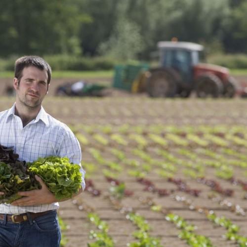 Wsparcie dla młodych rolników priorytetem UE. Na jakie dotacje unijne może liczyć młody rolnik?