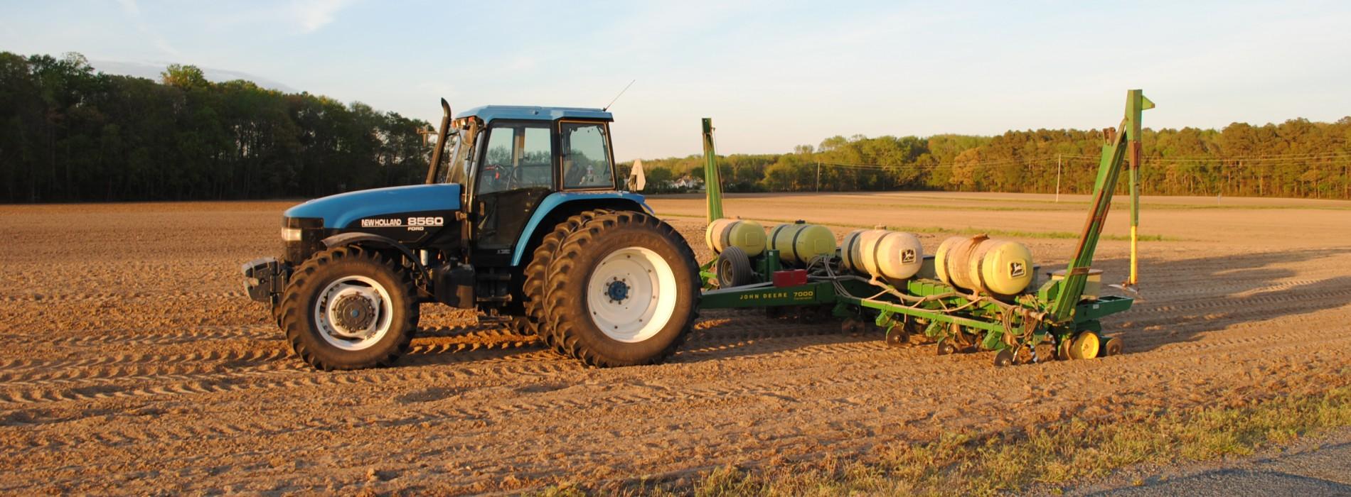 UE rusza z nowym programem dla rolników. Którzy rolnicy mogą liczyć na dotacje z Programu Rozwoju Obszarów Wiejskich 2014 – 2020?