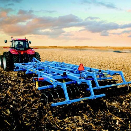 Pierwsza połowa 2017 roku powinna przynieść poprawę na rynku transakcji gruntami rolnymi