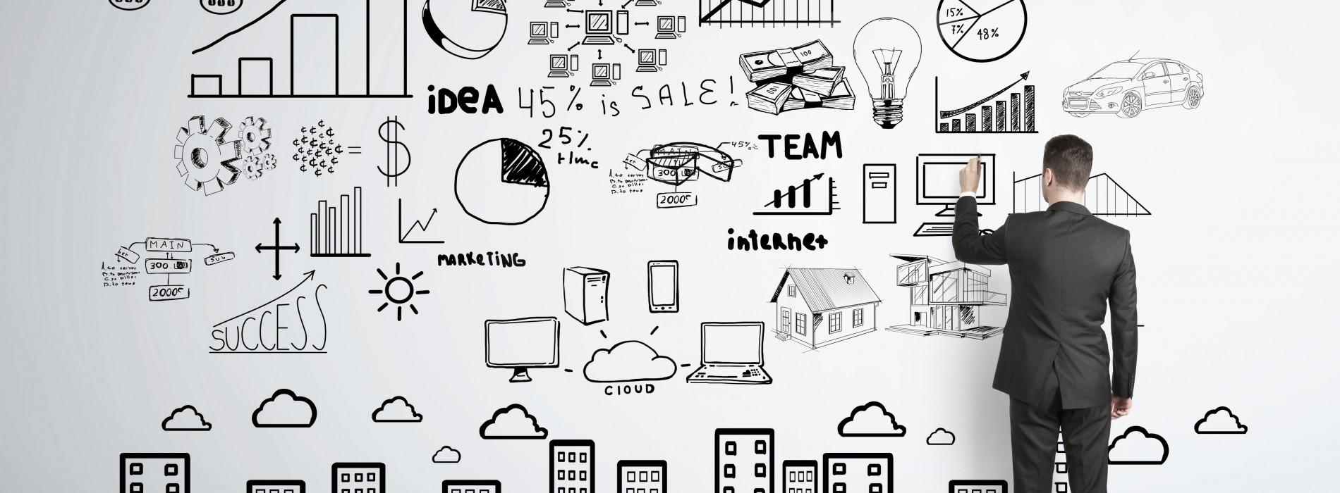 5 aplikacji biznesowych na komórkę przydatnych każdemu z Nas