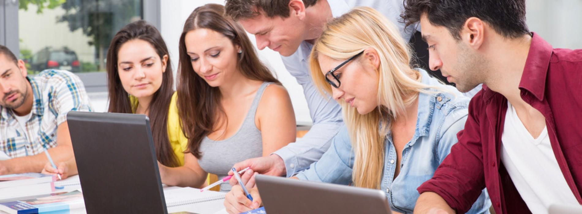 Sklepy internetowe – to wciąż eldorado dla młodych przedsiębiorców
