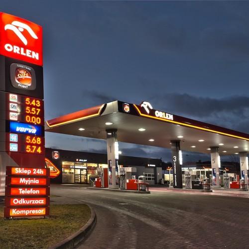 Połączenie PKN Orlen i Lotosu może oznaczać duże zmiany na stacjach benzynowych w Polsce