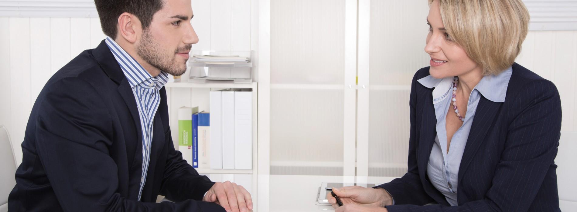 Rozmowa kwalifikacyjna – jak ją poprowadzić?