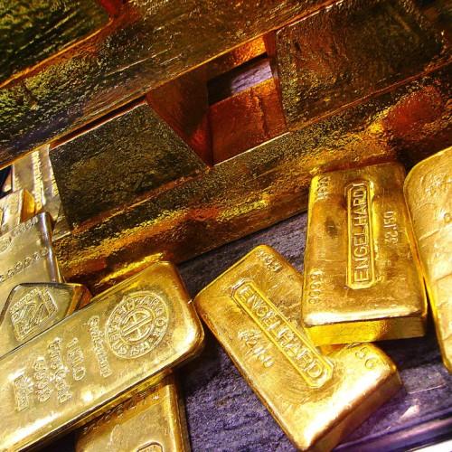 Czy inwestowanie w złoto ma dzisiaj jakiś sens?