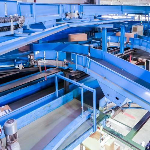 E-handel napędza rynek powierzchni magazynowej