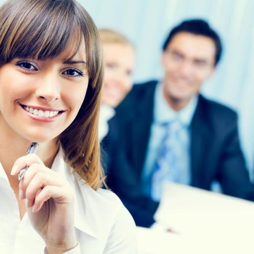 Co trzecia innowacyjna firma w Polsce zakładana jest przez kobietę