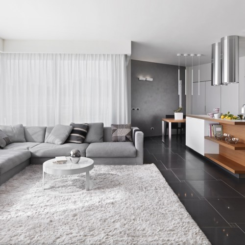 Inwestycja w luksusowe apartamenty