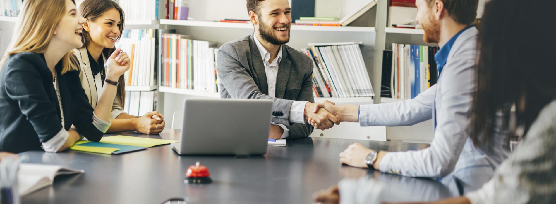 Jakie korzyści oferuje spółka z o.o. spółka komandytowa i jak ją założyć – szkolenie.