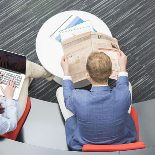 Reklama w prasie a content marketing – która formę promocji wybrać?