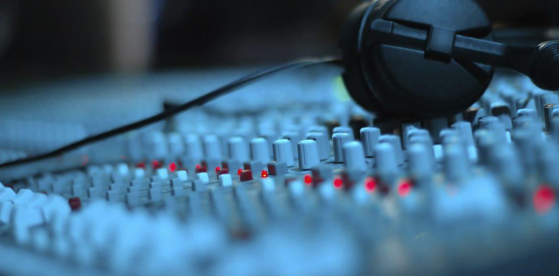 Stwórz własne studio muzyczne