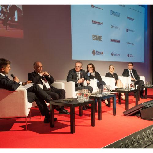 Rząd i branżowi eksperci o przyszłości polskiego rynku mieszkaniowego