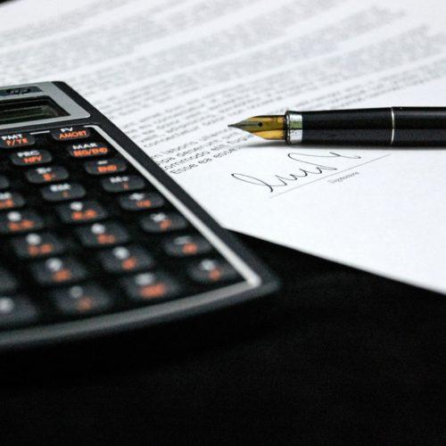 Dlaczego mój wniosek o pożyczkę został odrzucony?