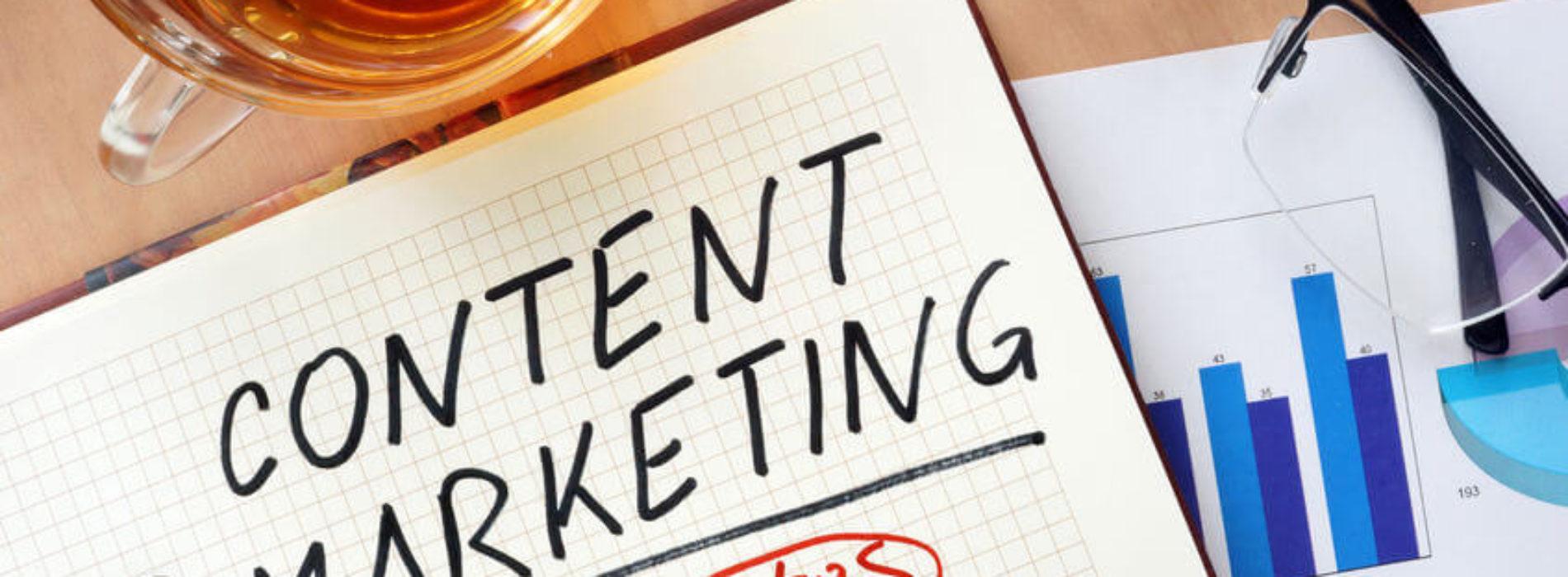 Wzrost inwestycji w oryginalne treści – czy jakościowy content wypromuje markę?
