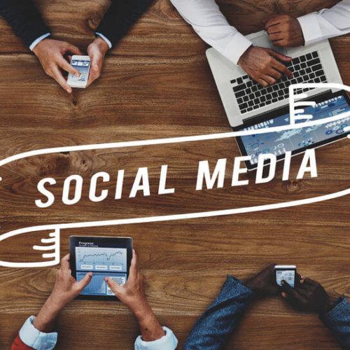 Prawie 40 proc. Polaków korzysta aktywnie z serwisów społecznościowych