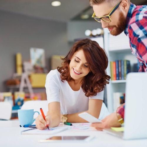 Marketing XXI wieku — jak pracują agencje?