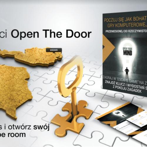 Escape room czyli pomysł na nowoczesny biznes
