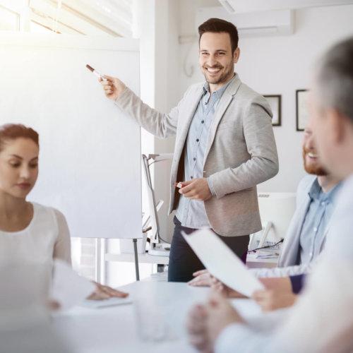Przedsiębiorcom rodzinnym ufa ponad 50 proc. Polaków