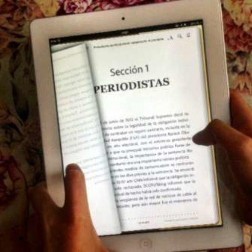 Rewolucja cyfrowa w czytelnictwie