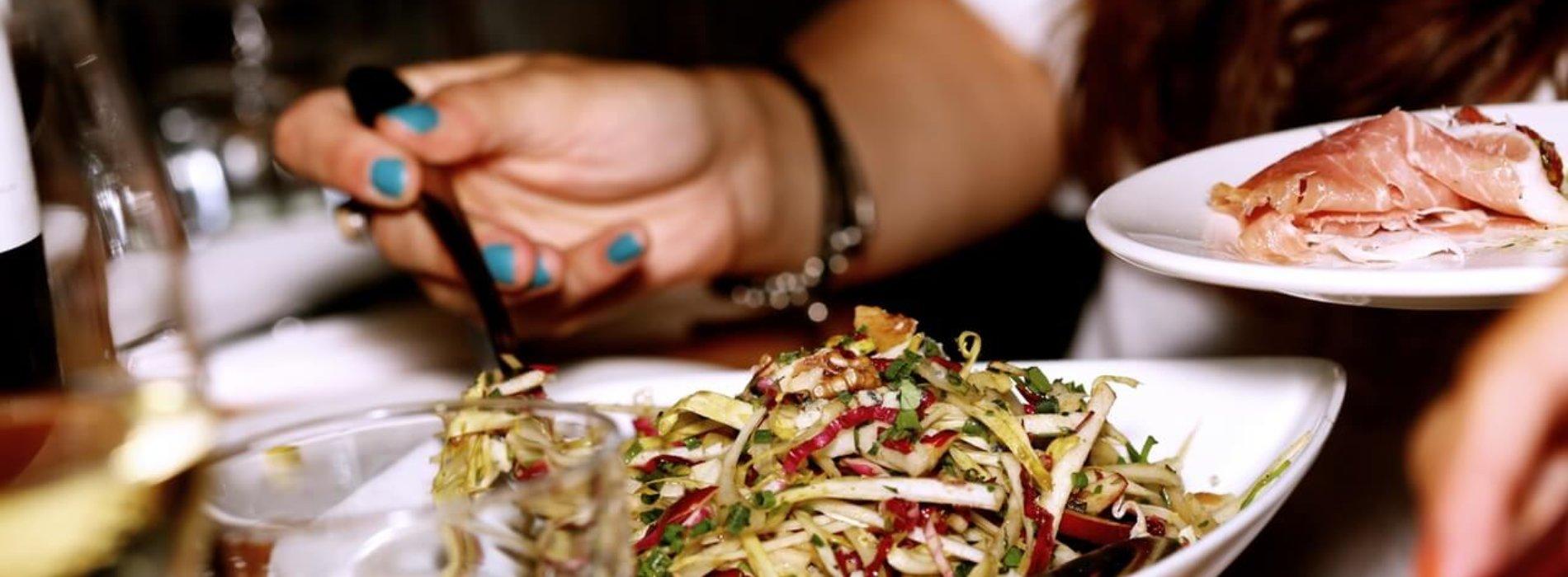 Szybciej, łatwiej ale czy zdrowo? 5 plusów zamawiania jedzenia online