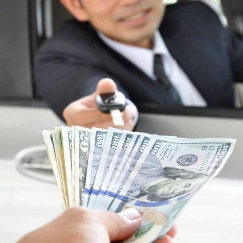 Pożyczka pod zastaw samochodu