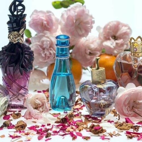 Zapachy pór roku