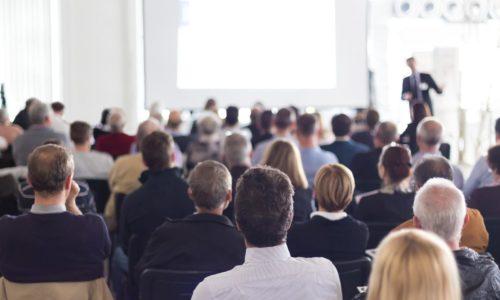 Organizujesz konferencje i szkolenia? Oto wszystko, co powinieneś wiedzieć o event marketingu