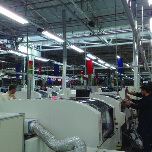 Polska w ogonie Europy pod kątem automatyzacji produkcji. Firmy na tym tracą