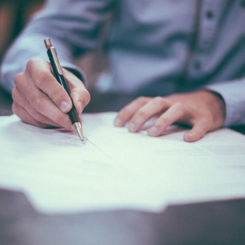 Jak powinna wyglądać umowa pożyczki chwilówki?