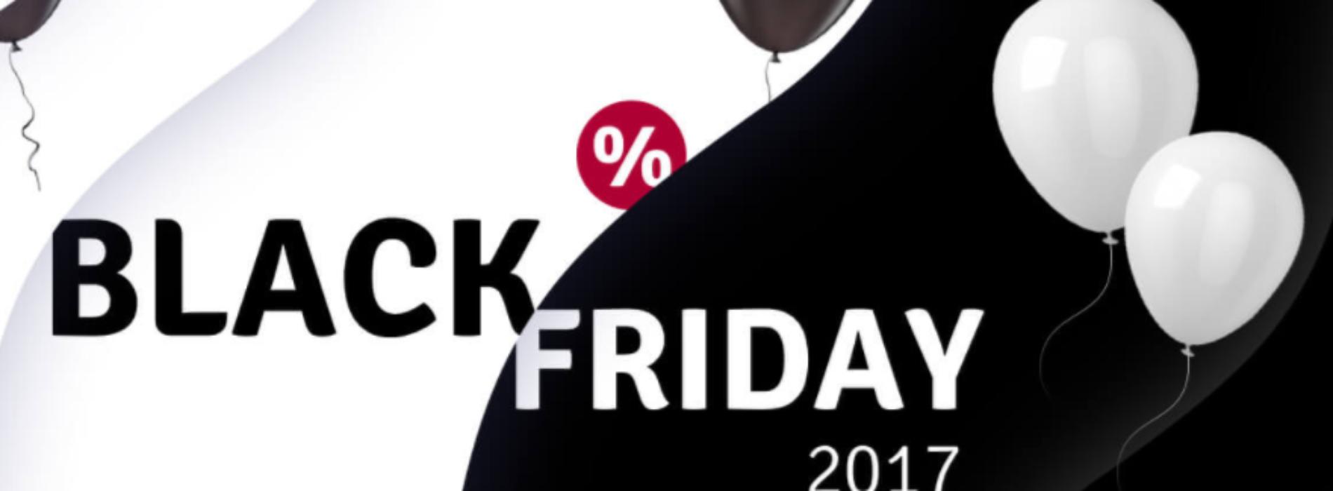 Lista promocji Black Friday 2017 na ShopAlike.pl