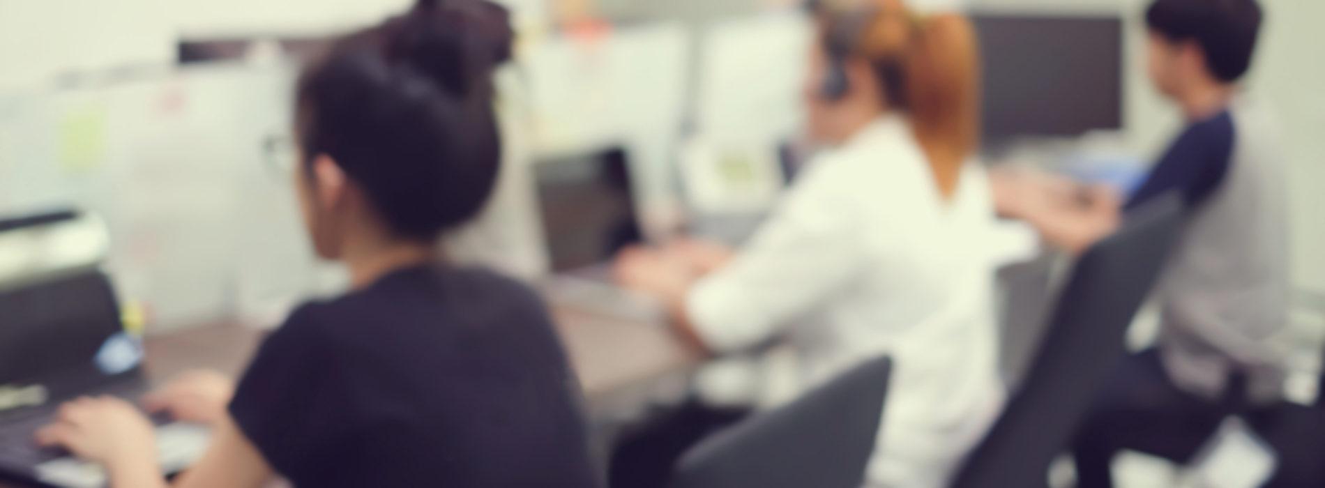 Kompleksowe usługi call center – dlaczego warto?