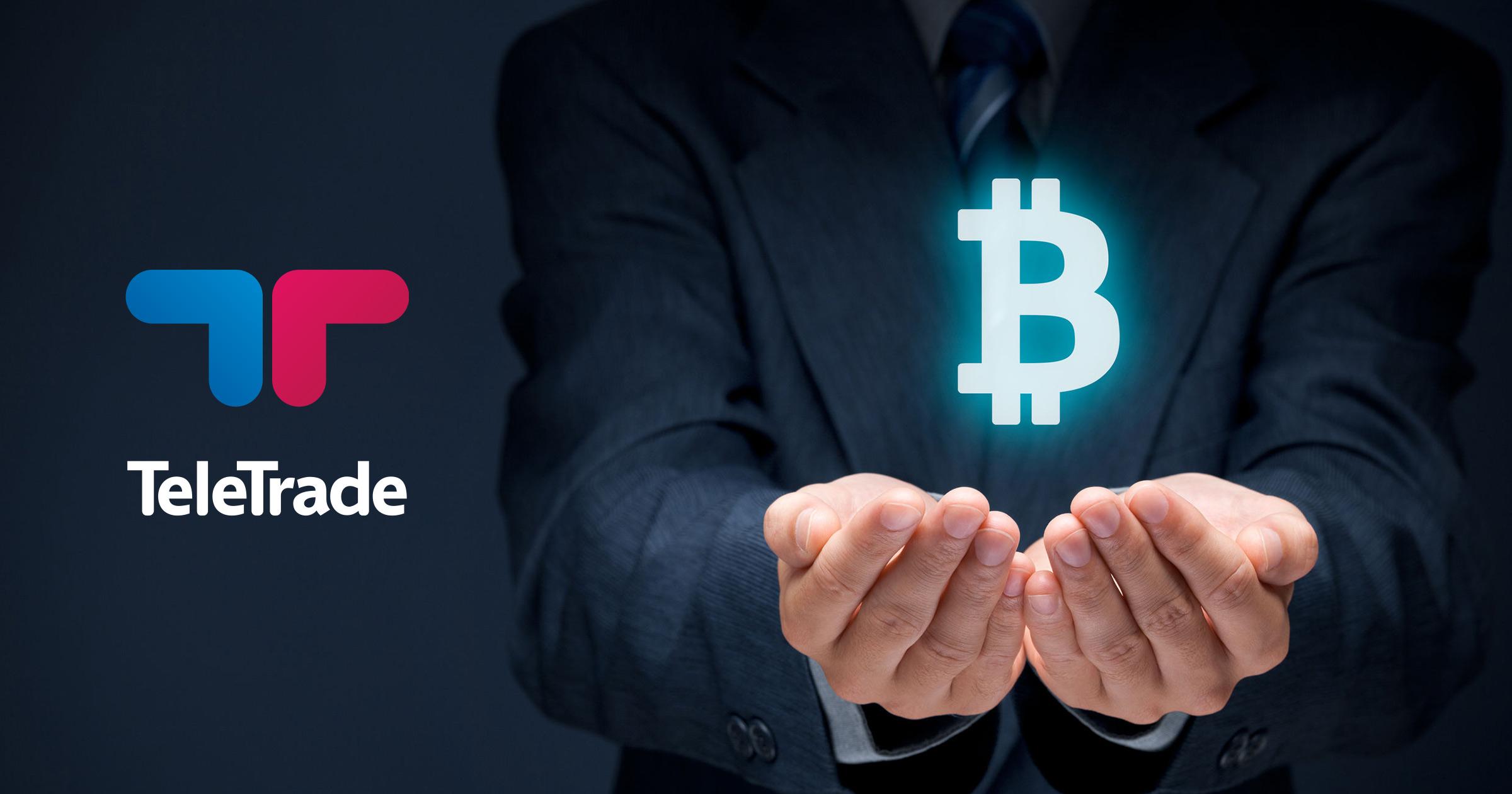 TeleTrade Opinie Bitcoin Kontrakty CFD