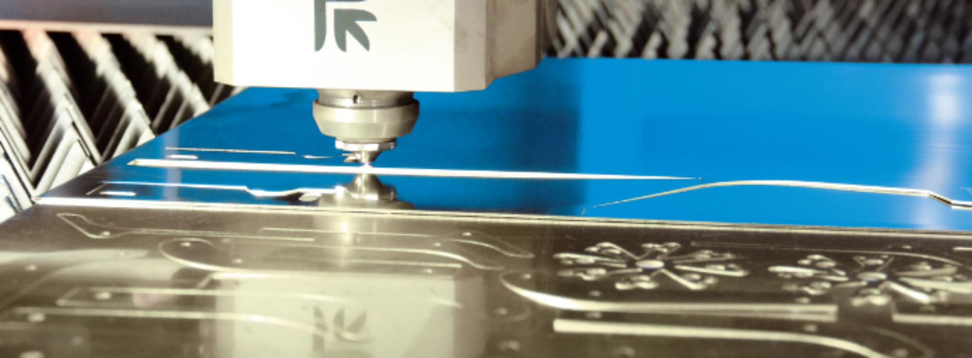 Sterowniki maszyn CNC – jakie rodzaje możemy wyróżnić?