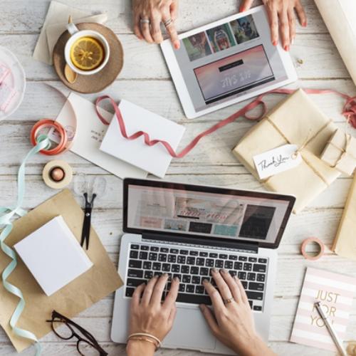 Rosnące koszty witryn skłaniają do korzystania z darmowych kreatorów stron internetowych