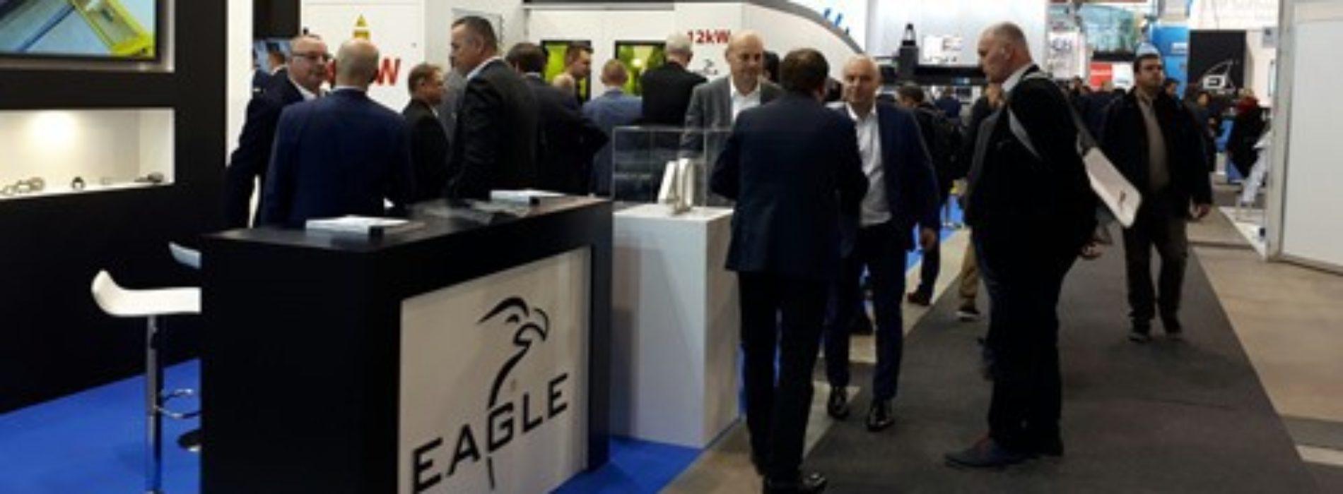 EAGLE podsumowuje rok 2017