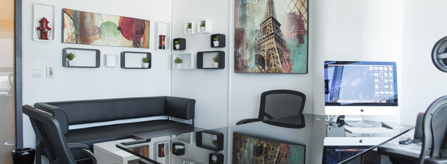 Dlaczego warto hodować rośliny w biurze?