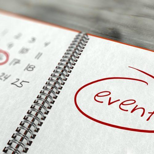 Jak zorganizować udany event?