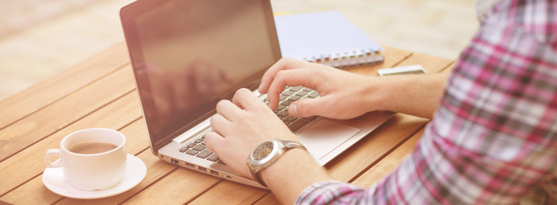 Księgowość online – proste i wygodne rozliczanie firmy