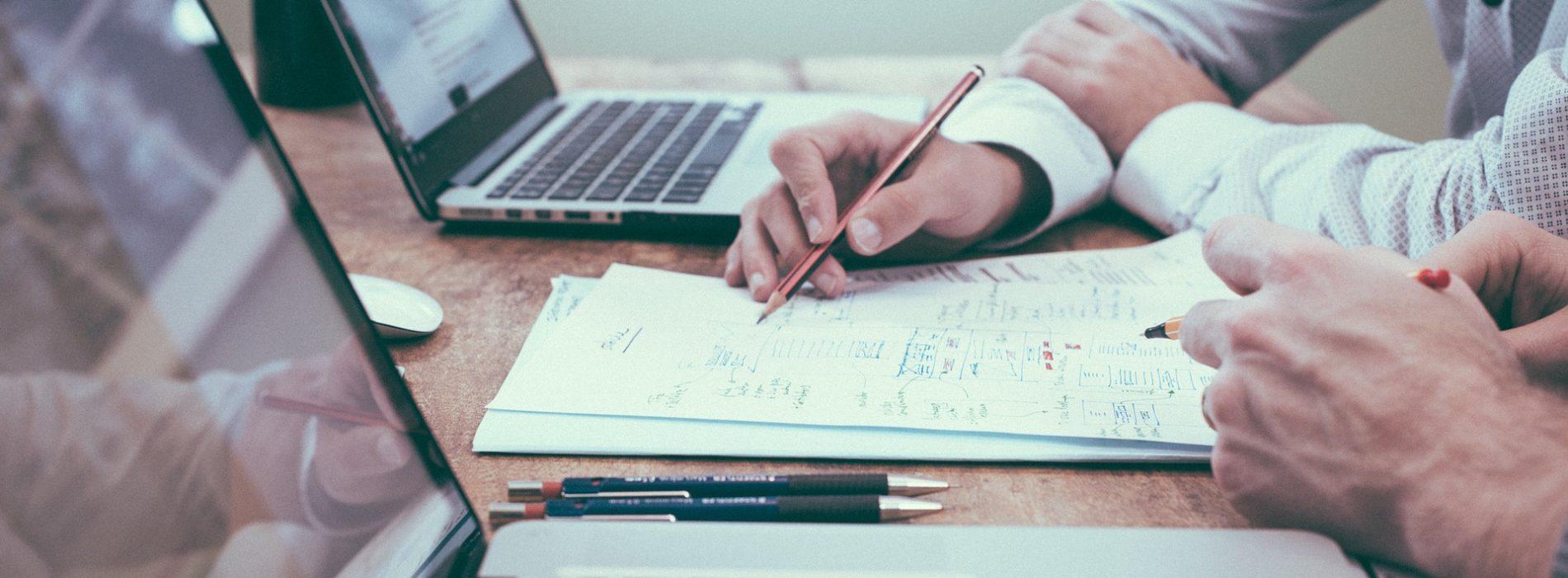 Twoja firma rośnie? Czas na zmiany – korzyści ze współpracy z Partnerem Salesforce