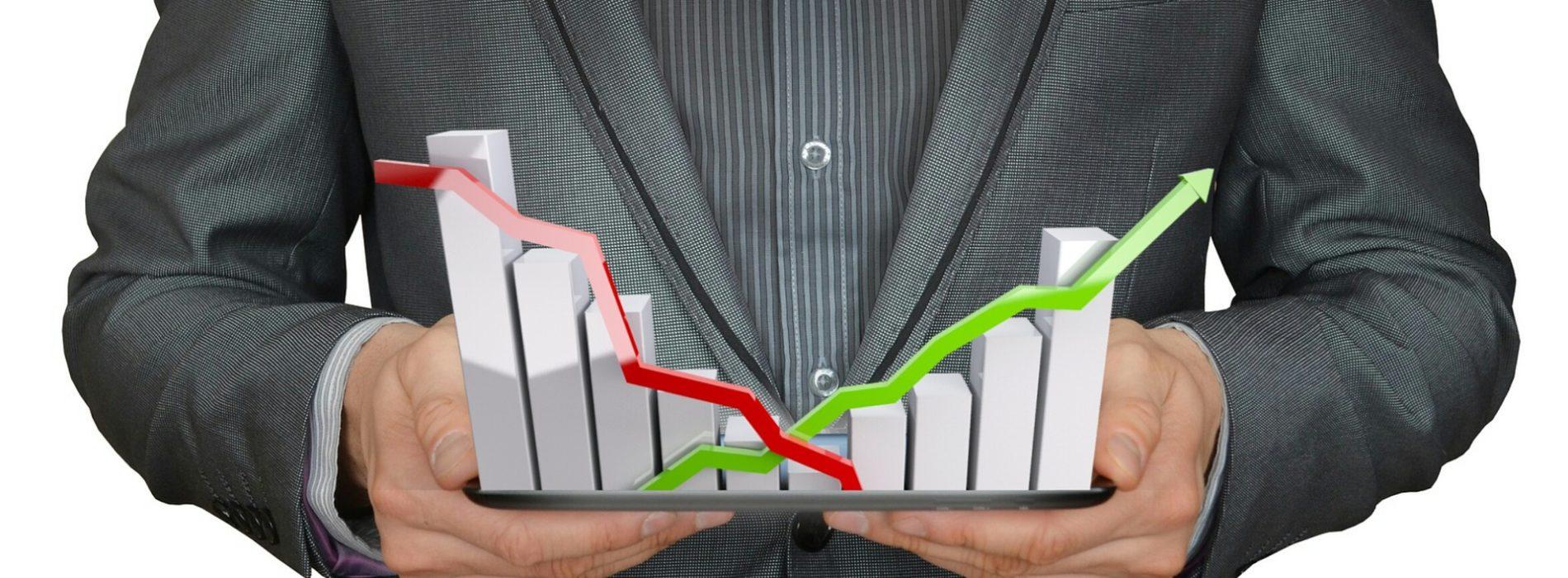 Od czego zacząć inwestowanie?