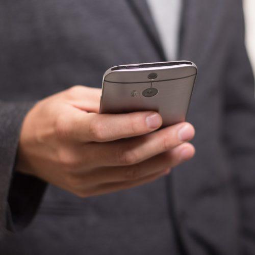 Mobilna aplikacja do fakturowania