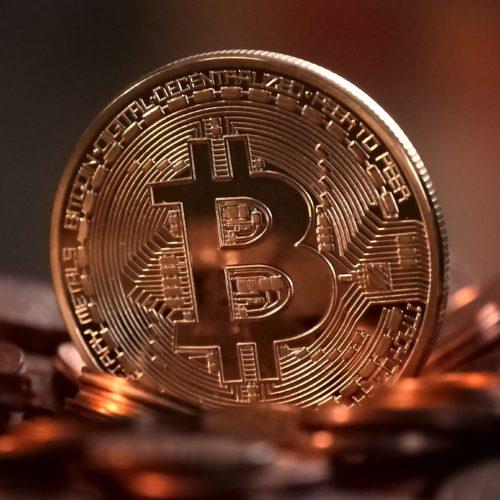 Kurs bitcoina na huśtawce