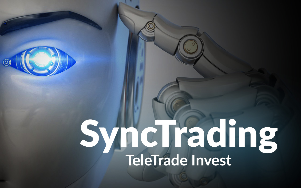 SyncTrading TeleTrade Invest