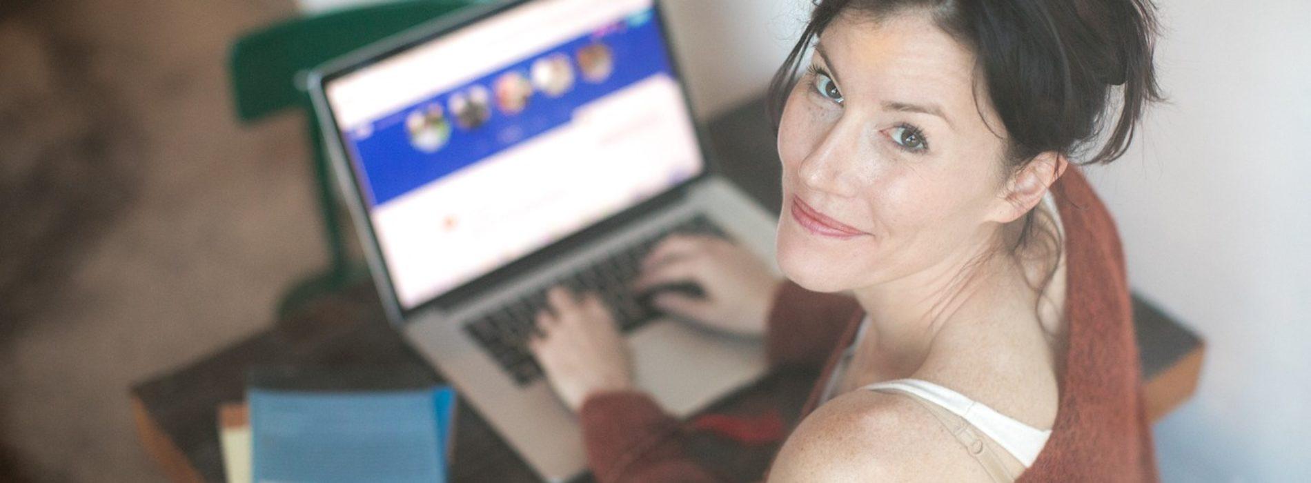 Sklepy internetowe w natarciu