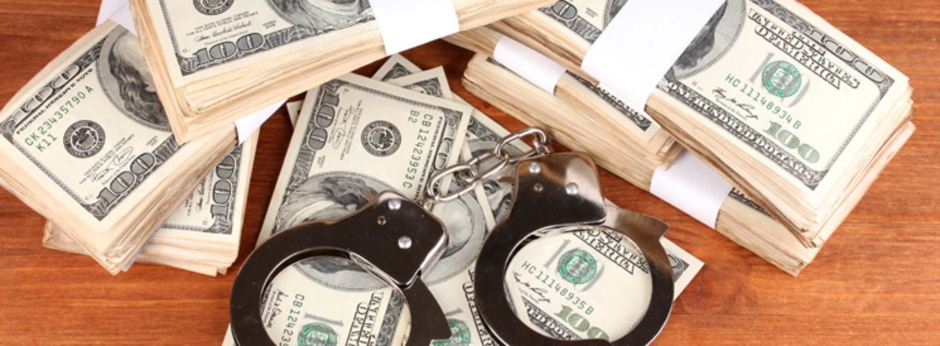 Statystyki przestępstw gospodarczych